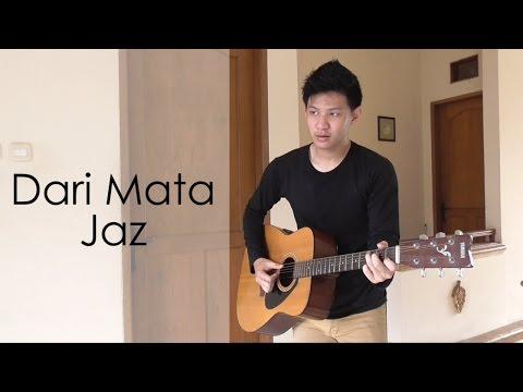 Jaz - Dari Mata ( Acoustic Instrumental Cover)