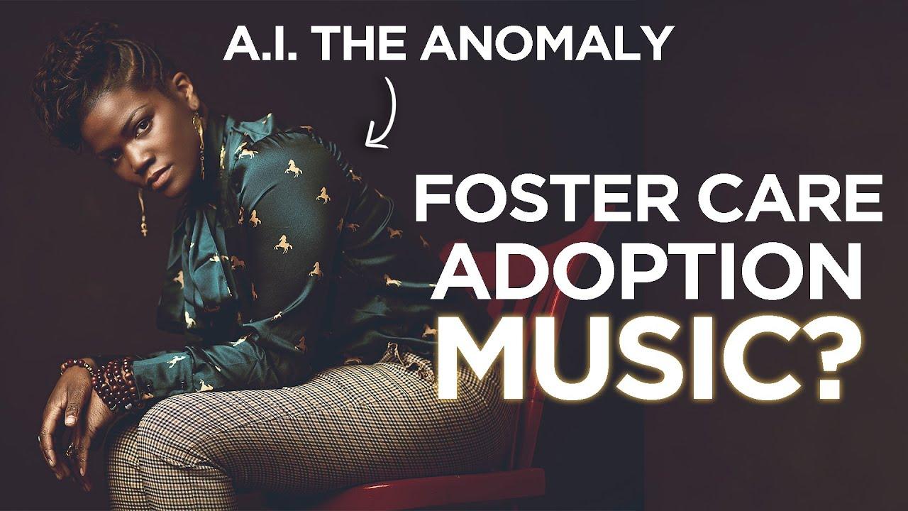 Foster care, adoption & music