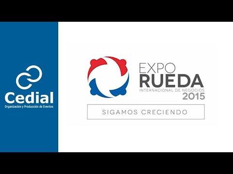 Expo Rueda de Negocios