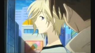 (WIP) Shonen-ai--Boyfriend
