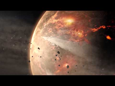 Thumbnail for Today, A Huge Asteroid Will Pass Very Close To Earth!