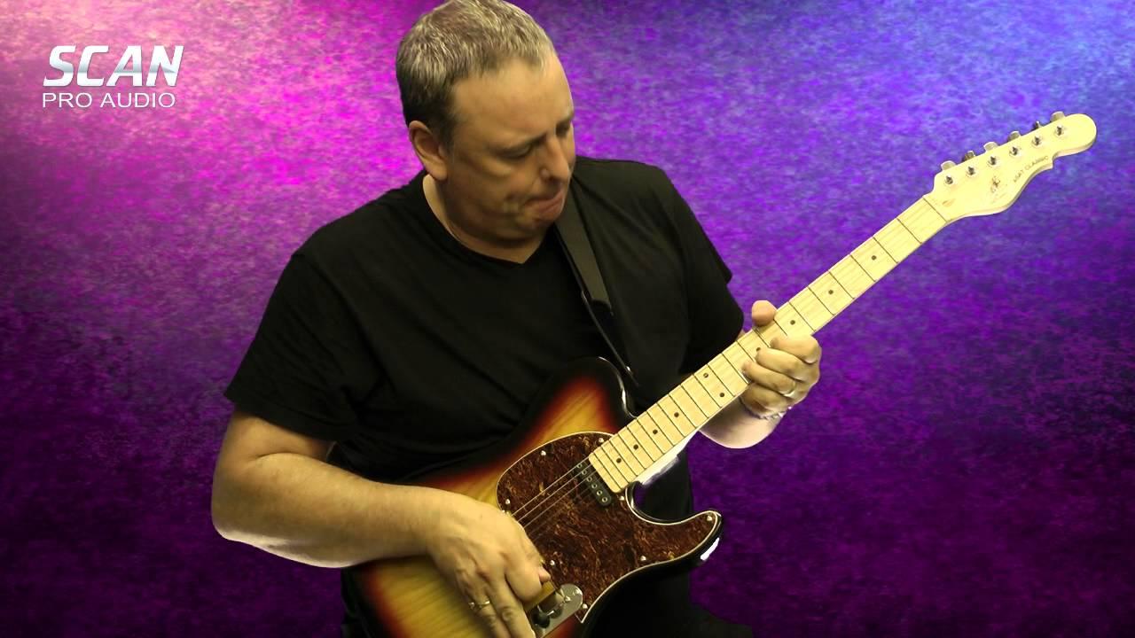 Steve Fairclough - Damn Right I've Got the Blues