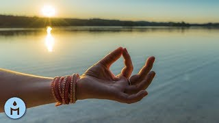 Meditation Music for Chakra Balancing and Healing Music Sound Therapy ☯801N
