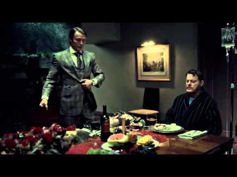 Hannibal And Abel Gideon Rus