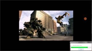 How Install Game Transformers Revenge Fallen