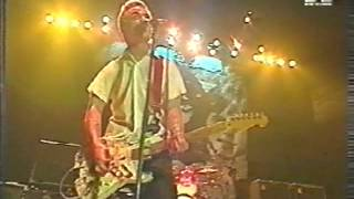 Greenday - Stuck with me - Live (VMA's 95)