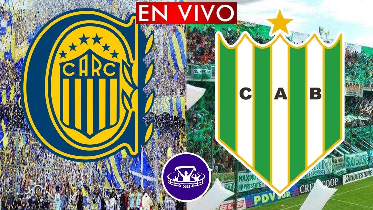 Watch banfield vs rosario central live & check their rivalry & record. Rosario Central Vs Banfield En Vivo Fecha 9 Copa De La Liga Profesional 2021 Youtube