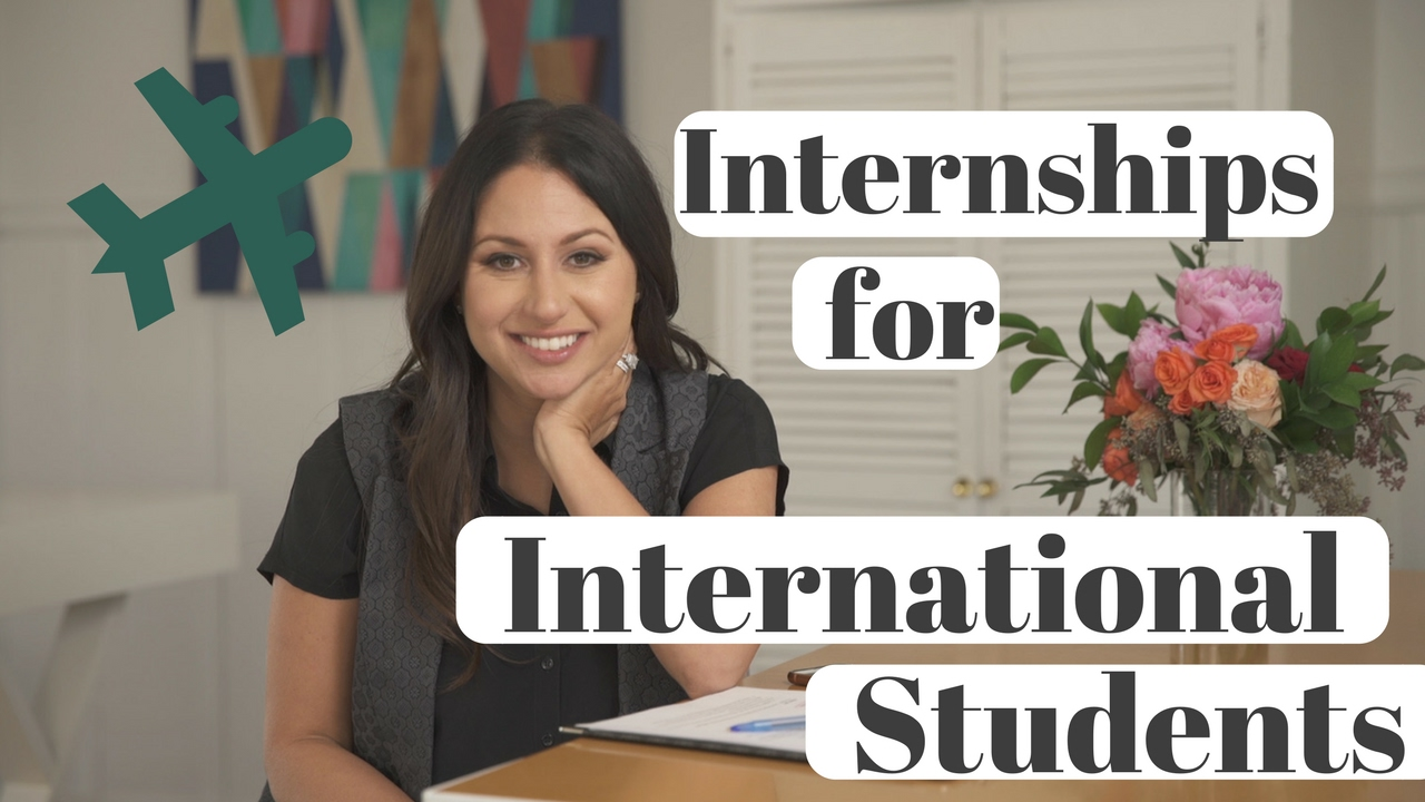 how to get an internship as an international student the intern how to get an internship as an international student the intern queen