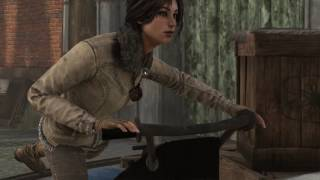 06 Syberia 3 Full Walkthrough Preparing The Krystal