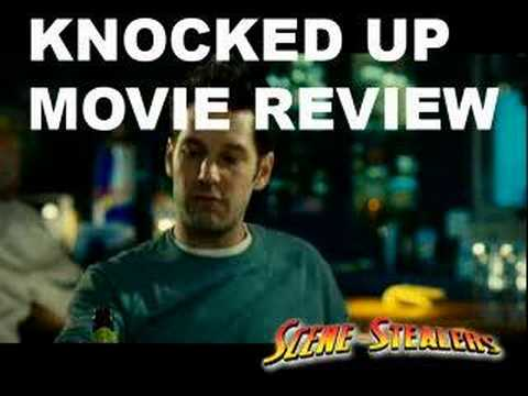 Knocked Up movie review by Scene-Stealers.com