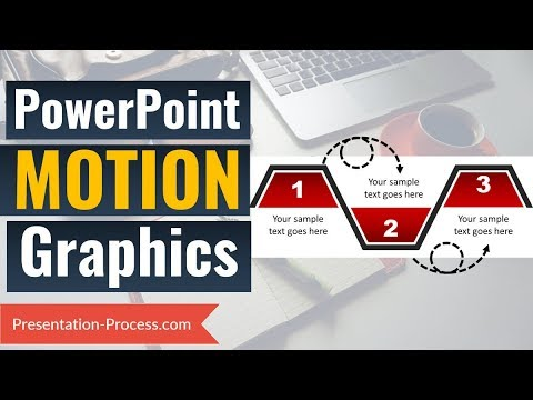 PowerPoint Motion Graphics (Advanced Animations)
