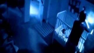 паранормальное явление 2 привидение