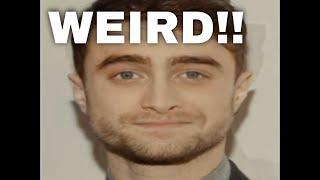 Daniel Radcliffe and Elijah Wood Secretly the SAME person