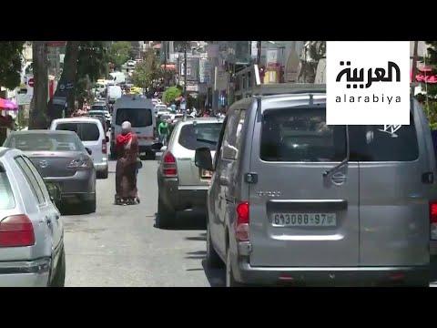 مشاهد لعودة قطاع النقل بالأراضي الفلسطينية  - نشر قبل 57 دقيقة