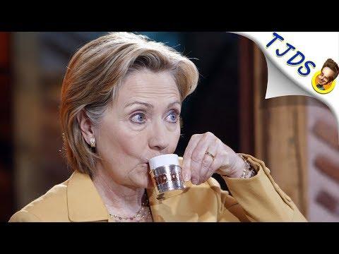 Signs Hillary Clinton Is Having A Mental Breakdown