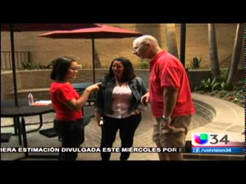 KMEX Report On District Audit Of Charter School Founded By Ref Rodriguez