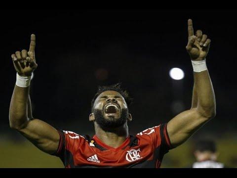 Fluminense 1 x 2 Flamengo - Narração: Luiz Penido, Rádio Globo RJ 13/10/2016