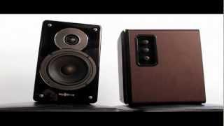 Колонки Top Device TDS-700