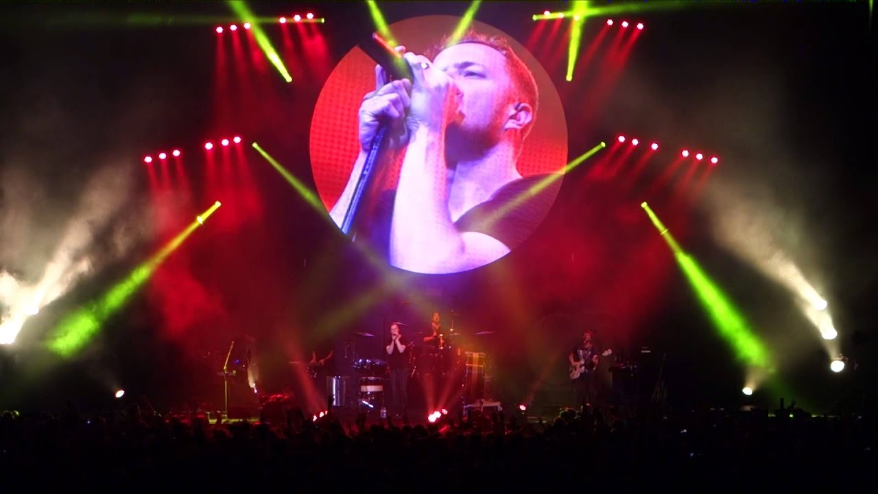 Resultado de imagen de 2014 Imagine Dragons Seattle Key Arena full concert