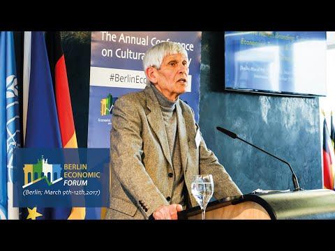 Gert Weisskirchen (MdB) (Former Member of the German Parliament, 1976-2009)