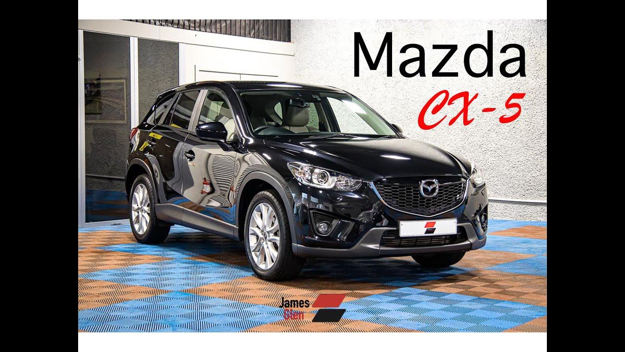 Kelebihan Kekurangan Mazda Cx 5 4X4 Harga
