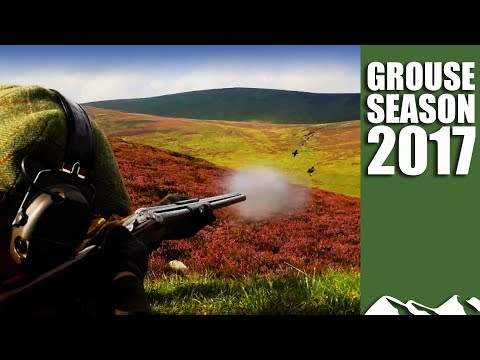 Grouse Season 2017