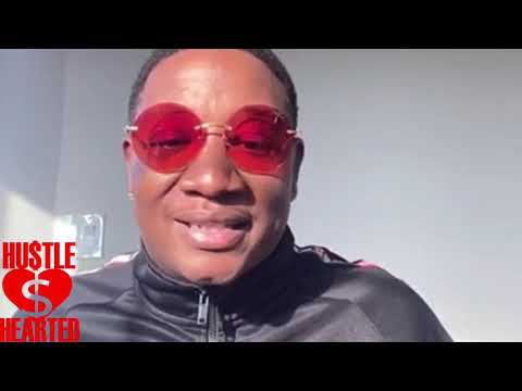 """Yung Joc Addresses 42 Dugg's """"Before I Go Broke Like Joc"""" Line From Lil Baby's """"We Paid"""" Song"""