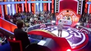 Рассмеши комика Солдат неадекват миллионер 2013