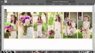 Awesome Software To Make Wedding Album Design Much Easier
