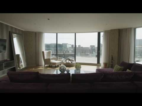 Cheval Three Quays - Brewers Quay Penthouse