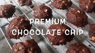 Premium Chocolate Chip 🍪