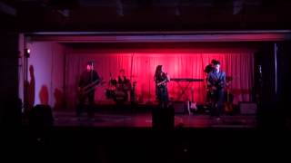 Video I Hate Myself For Loving You- Joan Jett and the Blackhearts- Covered by Seven Twenty download MP3, 3GP, MP4, WEBM, AVI, FLV Juli 2018