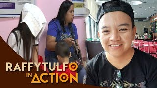 PART 2 | P02 NA NAMBUNTIS NG 15 YEARS OLD, HINATULAN NI IDOL RAFFY NG 15K!