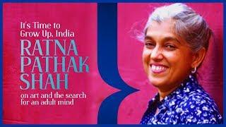 Ratna Pathak Shah @Algebra