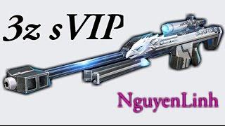 Truy Kích - Review 3Z VIP vs Zombie