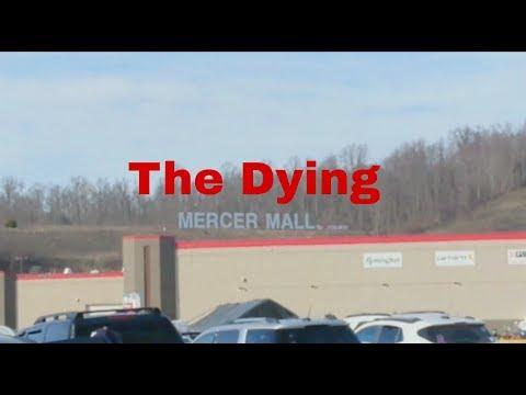 Mercer Mall In Bluefield West Virginia
