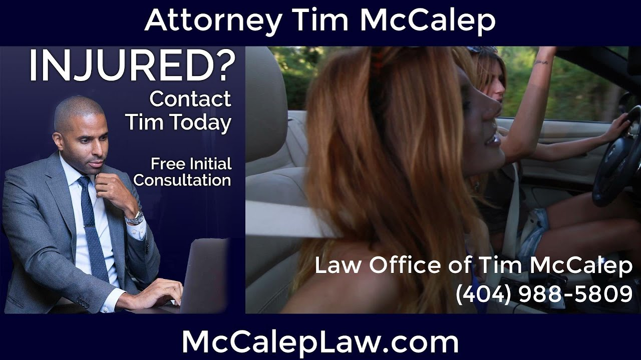 Atlanta Personal Injury & Criminal Lawyers - Law Office of