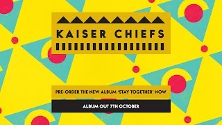 Kaiser Chiefs - Parachute (Official Audio)