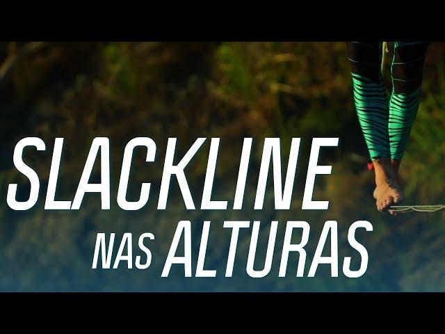 Como montar um Highline | Manual de Slackline | Canal OFF