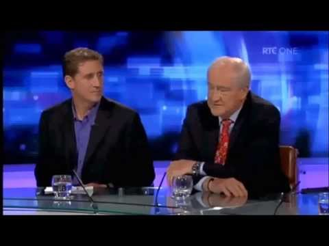 Prime Time examines plans for wind farms in rural areas