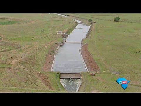 Sterkfonteindam voer nou Vaaldam