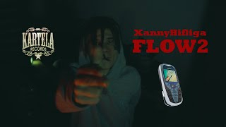 XANNYHILFIGA-FLOW2 [Official Music Video]