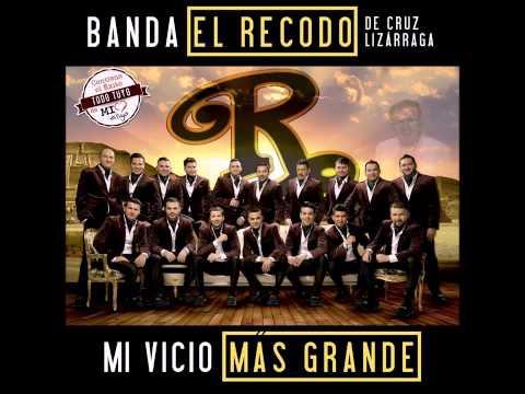 La Miel De Tu Saliva - Banda El Recodo (ESTUDIO) 2015