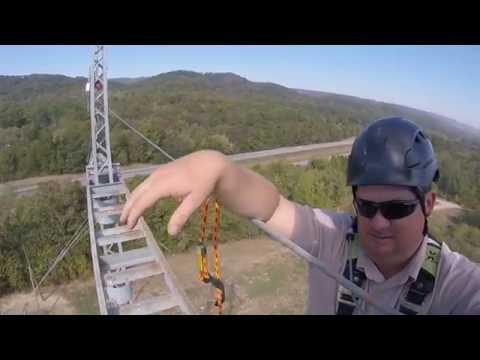 100Ft Tower Climb