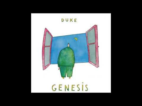 Genesis - Turn it on Again [HD]