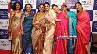 Savithri Ganesan Daughters photos Savithri Gemini ganesan daughters