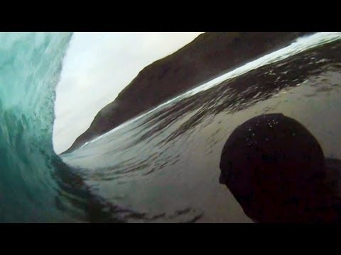 GoPro HD: Surf Hawaii & Ireland with Anthony Walsh
