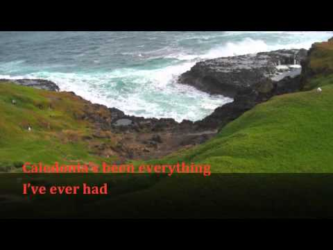 Celtic Woman - Caledonia (lyrics)