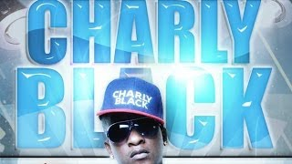 Charly Black - Never Scared (Raw) [Street Level Riddim] March 2014