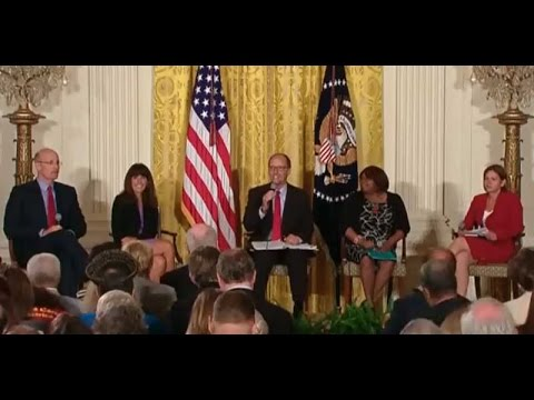 White House Conference on Aging: Planning for Financial Security at Every Age
